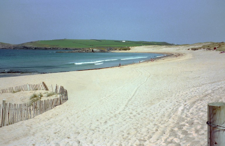 Constantine Bay, Padstow